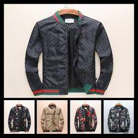 Wholesale Lapel Flower Sale - Luxury Hot Sale Free Shipping New Man Spring Autumn Hoodie Jacket Men Women Sportswear Clothes Windbreaker Coats Sweatshirt Tracksuit