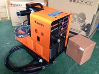 Wholesale Mig Welder Machine - Jasic Welding Machine MIG300 NB300 Portable Inverter MIG Welding Machine Whole Sales MIG Welder