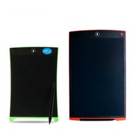 e pad pad venda por atacado-Novo LCD Escrita Tablet 8.5