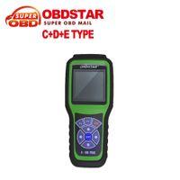 Wholesale Odometer Correction Key Programmer - Wholesale-2016 New arrival OBDStar Auto X100 PROS C + D +E model Key Programmer x-100 pros Odometer correction tool free shipping