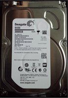 "Wholesale Hard Disk For Dvr - 3.5"" Internal Hard Disk Drive Seagate 3TB HDD 3.5 Hard Drives Storage SATA 3 3000GB 3TB for Desktop Server CCTV Security Recorder DVR NVR"