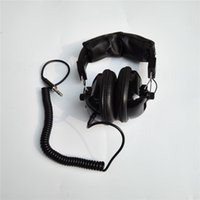Wholesale Deep Metal Detector - Deep Search Underground Metal Detector Headphone Parts