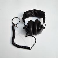 unterirdische metalldetektoren groihandel-Deep Search Underground Metalldetektor Kopfhörer Teile