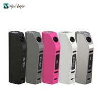 Elektronische Zigarette Authentic Eleaf Aster Tc Mod Shisha Batterien Trocken Vaporizer Vape Pen Nail Starters Kit Vaping Produkt Istick Ipower