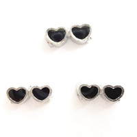 Wholesale sunglass floating charms floating locket charms for glass memory living floating locket