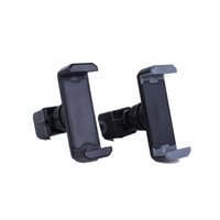 Wholesale Universal Ball Joints - Phone Holder Air Vent Car Mount Smartphone Cradle Cell Phone Car Holder with Ball Joint for Smartphones and GPS Devices