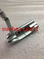 Wholesale R 33 - 2017 Right Hand Golf NP2 PUTTER 33 34 35 INCH SHAFT LENGHT WITH HEAD COVER GOLF New port 2.0 PUTTER CLUBS