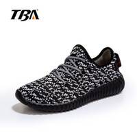 Wholesale Chinese Shoes Brands - Chinese Brand TBA men women light Casual shoes Air Mesh breathable shoes size 36-47