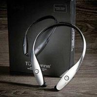 Wholesale Blackberry Newest - 2017 Newest HBS 900 Earphone Headsets Tone+ Infinim Neckbands Wireless Stereo Earphones Bluetooth 4.0 Sport Headphone for HBS900 HBS-900