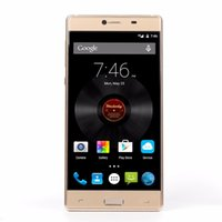 Wholesale Dual Sim Android Quad Band - Presell New Elephone M1 Unlocked 2G 3G 4G Band Dual SIM Android 5.1 Mobile Phone 2G 16G Multi Language 5.5 inch