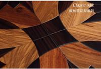 holz holzbearbeitung großhandel-Palisander Haus Dekor Haus halten Boden Hartholzparkett Hartholz Massivholzfliesen Holz Holzböden Laminatboden Lami