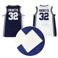 ec3b0df3b16 Basketball Men Short Cheap Sale 32 Jimmer Fredette College Jerseys 2016  Brigham Young Cougars Basketball Jersey. 50