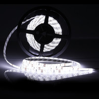 Wholesale String Lamp Price - SMD 2835 RGB LED Strip Light 300 LEDs  5M New Year String Ribbon Lamp More Brighter than 3528 3014 Lower Price 5050 5630 Tape Strip Lights