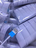 Wholesale lowest price in DHgate micro charge and sync usb cable for smart phone DHL