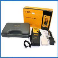 Wholesale Halogen Gas Detector - Wholesale-NEW AR5750A Refrigerant Gas Leak Detector Halogen Gas Refrigerant Leak Detector Gas Analyzers