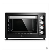 Wholesale Ovens High end enamel Electric oven enamel tank home baking multi function cake capacity Easy to clean