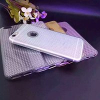 Wholesale Iphone5 For Cheap - lovely new arrival colorful TPU cell phone case for iphone5 6 6plus fashion style cheap phone back caver