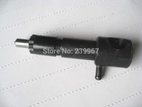 Wholesale Injector Pumps - Fuel injector for Yanmar L100 10HP Diesel free shipping water pump injection nozzle replacement part