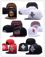 Wholesale Fitted Caps For Cheap - Cheap Adjustable Snapback Hat many Snap Back Hat For Men Basketball Cap Cheap Houston Hat Adjustable men women Baseball Cap