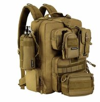 Wholesale Body Bugs - Military Tactical Assault Pack Backpack Army Molle Waterproof Bug Out Bag Backpacks Small Rucksack for Outdoor Hiking Camping