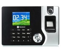 Realand A-C071 TCP / IP Biometrico Fingerprint Time Recorder Presenza dipendente elettronico Inglese Punch Reader Machine