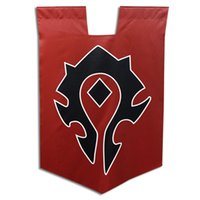 Wholesale Union Game - New Tribal union flags Film Banner Cosplay Props Tribe Alliance Anime Game Dress Up Good Toy
