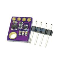 módulo arduino humedad al por mayor-Al por mayor-Breakout BME280 Sensor digital Temperatura Humedad Barométrica Presión Altitud Sensor Módulo de precisión para Arduino