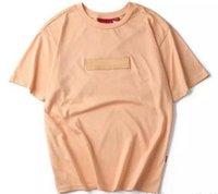 Wholesale Cap Shirt Men - PIGALLE T Shirt Men Snowflake Box Logo PIGALLE T-Shirt Hip Hop funny t shirts poleras hombre harambe T Shirt fear of god Tee Men