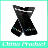 "Wholesale Fingerprint Scanners - 5""Vernee Thor smartphone octa core MTK6753 3G 16G Fingerprint Scanner Android 6.0 4G LTE GPS WIFI best smartphone"