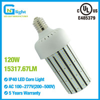 Wholesale E27 Corn Down - UL FCC CE ROHS led ceiling bulb 120W post top lighting down lighting corn bulb replacement lighting