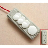 Wholesale Electric Shock Protection - Baby protection against electric shock(2 plug   2 fork   2 phase)