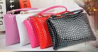 Wholesale Elegant Cheap Handbags - Hot Elegant Wholesale Women Bags Handbag Lady PU Cheap Handbag PU Leather Shoulder Bag Handbags A45