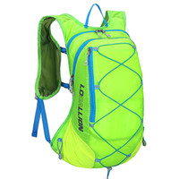 Wholesale Local lion L Waterproof Polyester Outdoor Backpacks Travel Cycling Men s Backpacks Rucksack Hiking Climbing Knapsack