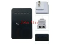 Wholesale Wireless Repeater Sale - Hot sale Wifi Repeater 300Mbps Wireless-N Mini Router Extender Booster Amplifier
