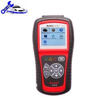 Wholesale Autel Autolink Al519 - Original OBD2 Scanner AUTEL AL519 AutoLink Fault Code Reader For All OBD2 CAN EOBD JOBD Cars Escaner AUTEL Scanner AL519