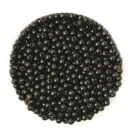 kleidungsstück perlen großhandel-500 teile / satz Dia 6mm Multi-Color Runde Hohe Qualität ABS Perlen Glasperlen DIY Handwerk Schmuck Zubehör Kleidungsstück Perlen
