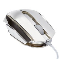 Wholesale Small Laptop Mouse - E-3lue computer game E-3lue M617 USB Optical Wired Exquisite Lovely Fashionable Small Mini Mouse Designed Specifically for Women Girls NEW