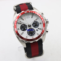 Wholesale Formula Brands - luxury brand watch men 46mm FORMULA Small dial work Quartz watch TAG with battery time Watch model AAA clock replicas watches 8