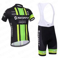 Wholesale Scott Team Red Cycling - Pro team Cycling Jersey 2016 SCOTT Ropa Ciclismo Mountain MTB Bike cycling clothing Maillot Ciclismo Bicycle clothes Sportswear