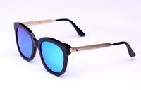 Wholesale Bigbang Logo - Brand Sunglasses-V brand V Logo Korea Bigbang Absente Sunglasses Vintage Men WomenThe Luxury Brand Gentle M Sunglasses 9 Colors