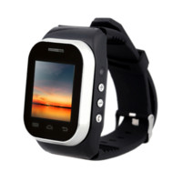 Wholesale Gsm Mobile Phone Watch Bluetooth - KEN XIN DA W1 Bluetooth Smart Watch mobile Phone 32MB GSM Dual SIM Card Slide-out Keyboard wrist watch cellphone for IOS Android