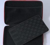 Wholesale Diy Cigarette Case - Coil Master Kbag - 10PCs. vapor bag ecig electronic cigarettes protable case for RBA RDA DIY tool