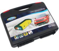 аккумулятор большой мощности оптовых-50800mah автомобиль прыжок стартер высокой емкости аккумулятор зарядное устройство для автоматического запуска автомобиля и Банк питания для смартфонов ноутбук бесплатно DHL