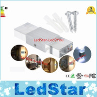 Wholesale Sitting Lamp - New LED Acrylic Wall Light Living Sitting Room Foyer Bedroom Bathroom Lighting LED Wall Sconce Square LED Balcony Aisle Wall Lamp LLFA4805F
