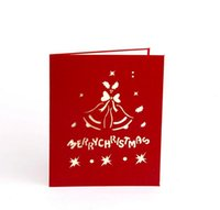 Shop free wedding greetings cards uk free wedding greetings cards free wedding greetings cards uk laser cut wedding invitations merry christmas bell 3d pop up m4hsunfo