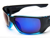 neue modebrillen für männer großhandel-10 stücke sommer neue mode mann fahren sonnenbrillen sport brille frauen brille Radfahren Sport Outdoor Sonnenbrille 6 farbe kostenloser versand