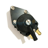 Wholesale Pump Casting - OVERSEE 5005462 FUEL PUMP Replace For Johnson Evinrude OMC 40HP 60HP 90HP 2004&later 5005462