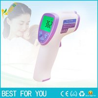 Wholesale Cheapest Hot Sale Multi Function Baby Adult Digital Forehead Non contact Infrared baby child Thermometer