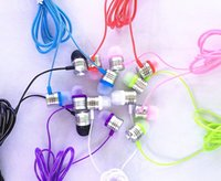 Wholesale Product Detail - Iphone 6 7s Cell Phone Earphones Product detail S6 S7 Earphone Headphones Earbuds iPhone 6 6s Headset for Jack In Ear wired With Mic Volu