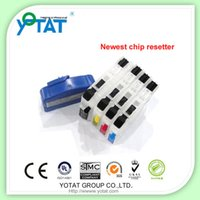 Wholesale Cartridge Chip Resetter - Newest chip resetter + ink cartridge for Brother LC203 LC205 LC207 LC213 LC215 LC217 LC223 LC225 LC227 LC233 235 237 663 665 667